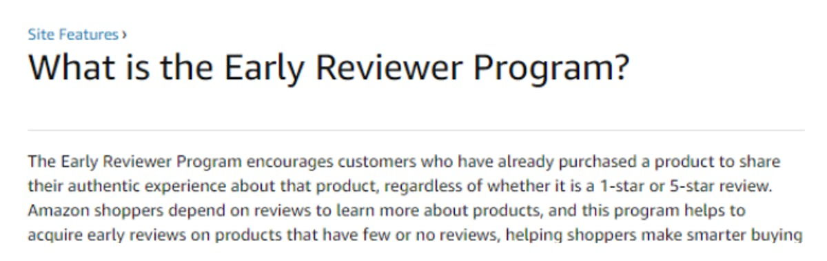 The Amazon Early Reviewer Program is Dead - What are the Alternatives?
