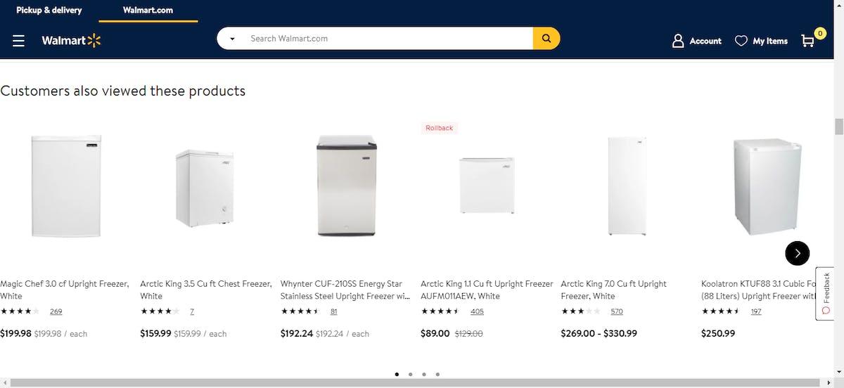 Walmart Price Optimization