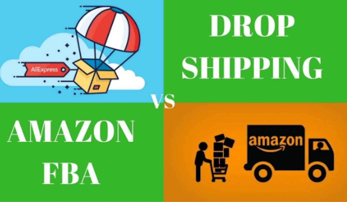 Amazon FBA vs. Amazon Dropshipping