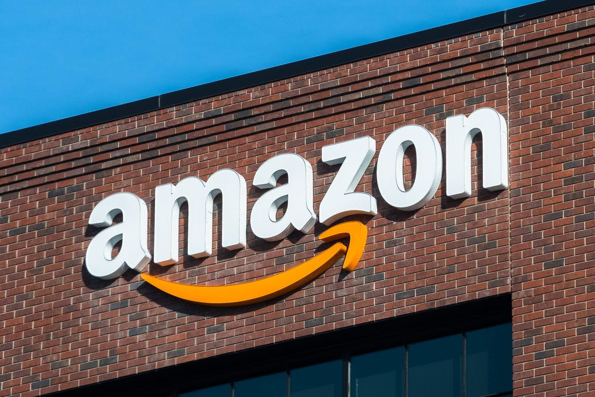 Amazon Dominates marketplaces