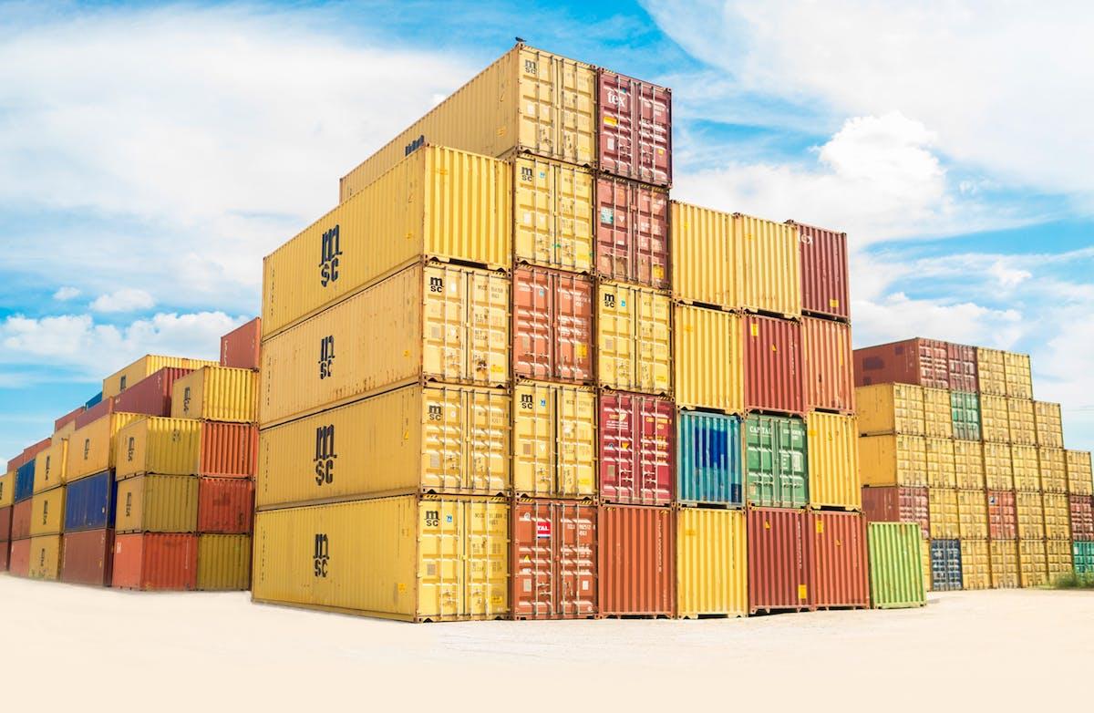 Amazon's Logistics Investment DataHawk Blog