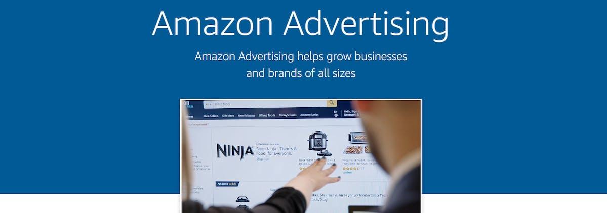 Multi-channel Advertising on Amazon