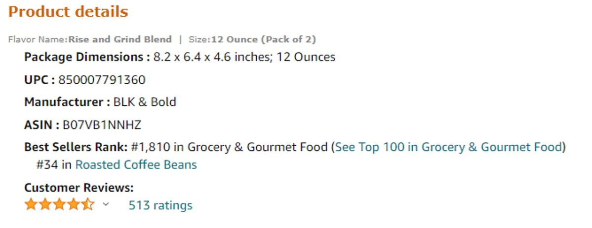 Top Requirements for Amazon Product Labeling