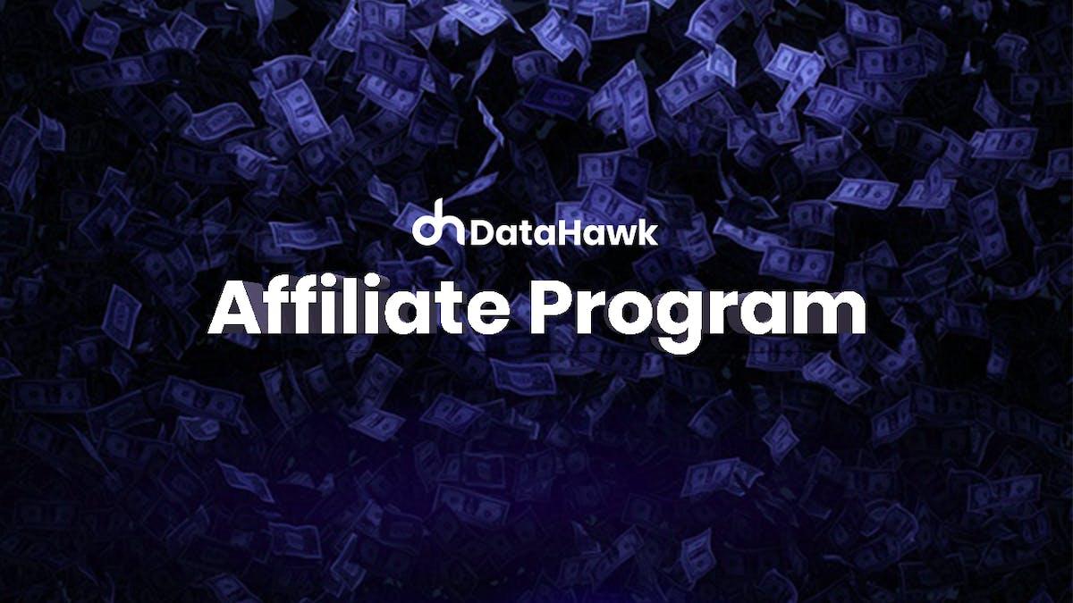 DataHawk Affiliate Program