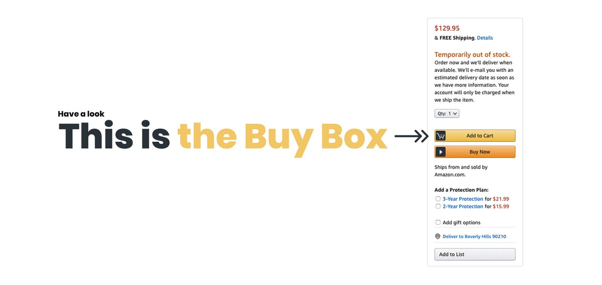 2020 Guide Amazon Lost Buy Box DataHawk Blog