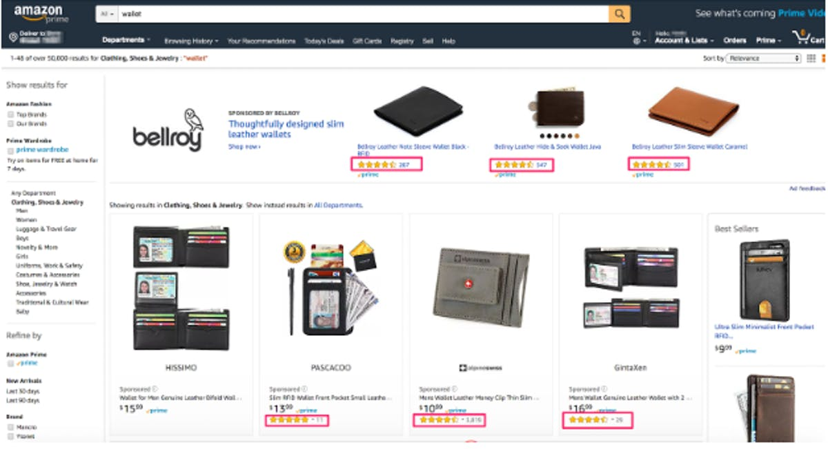 Amazon Suppressed Listings and Tips To Avoid it by Datahawk