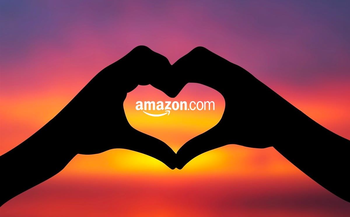 Amazon and Brands Love Story DataHawk Blog