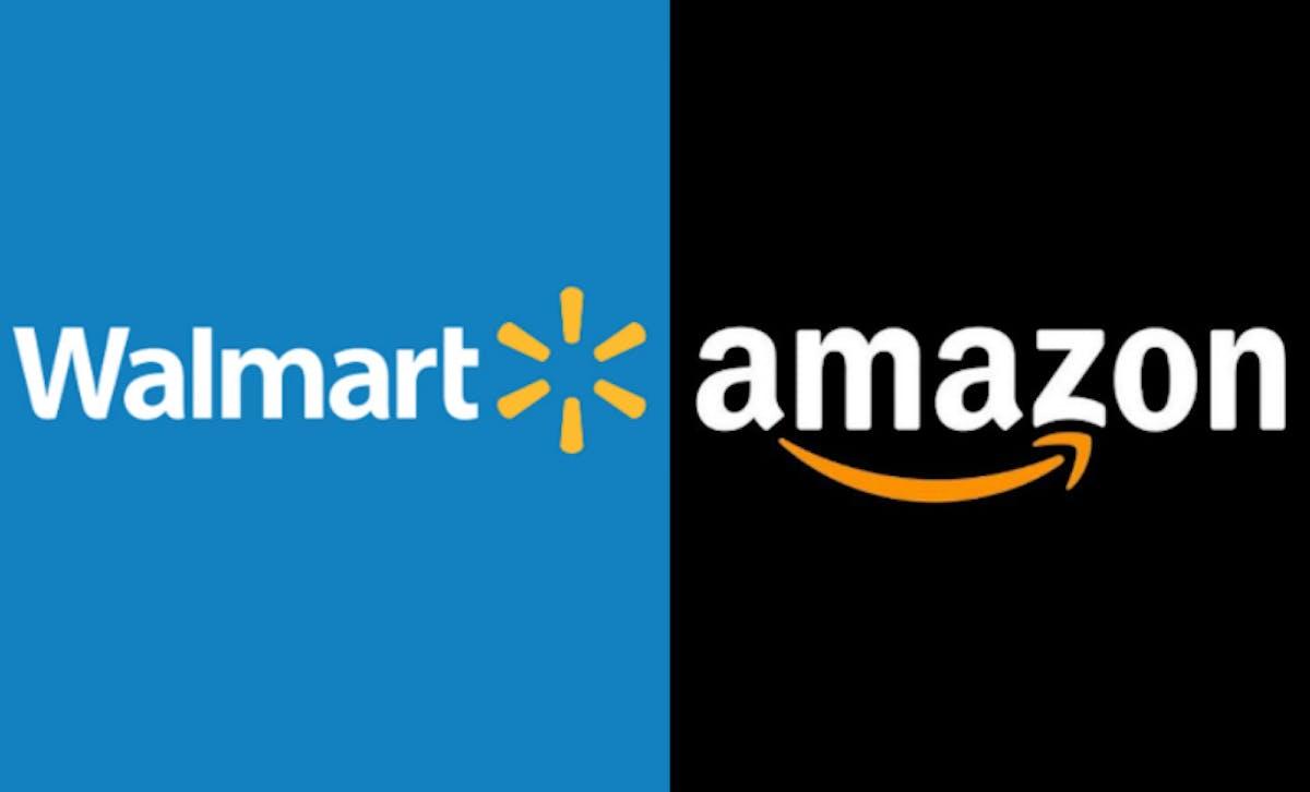 1P vs. 3P: Selling on Walmart and Amazon
