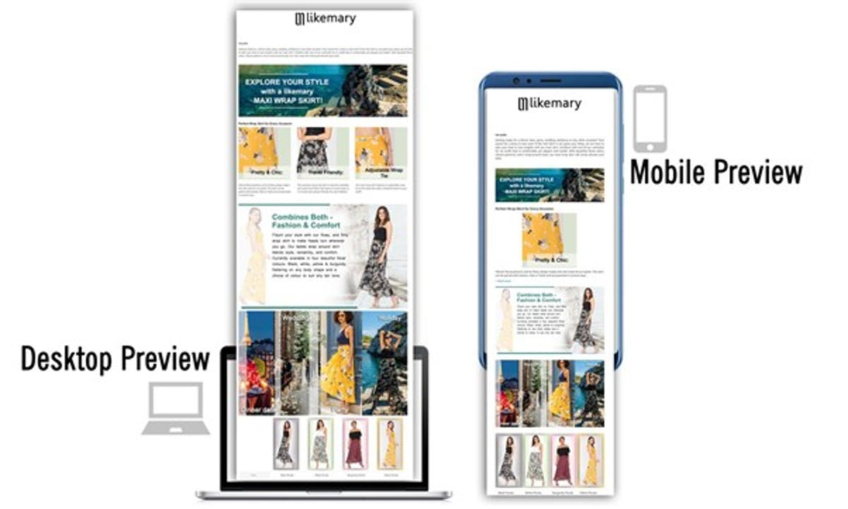 Amazon Brand Story Example: The Ultimate Amazon Seller Guide