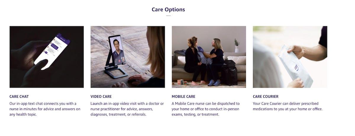 Amazon Care DataHawk Blog