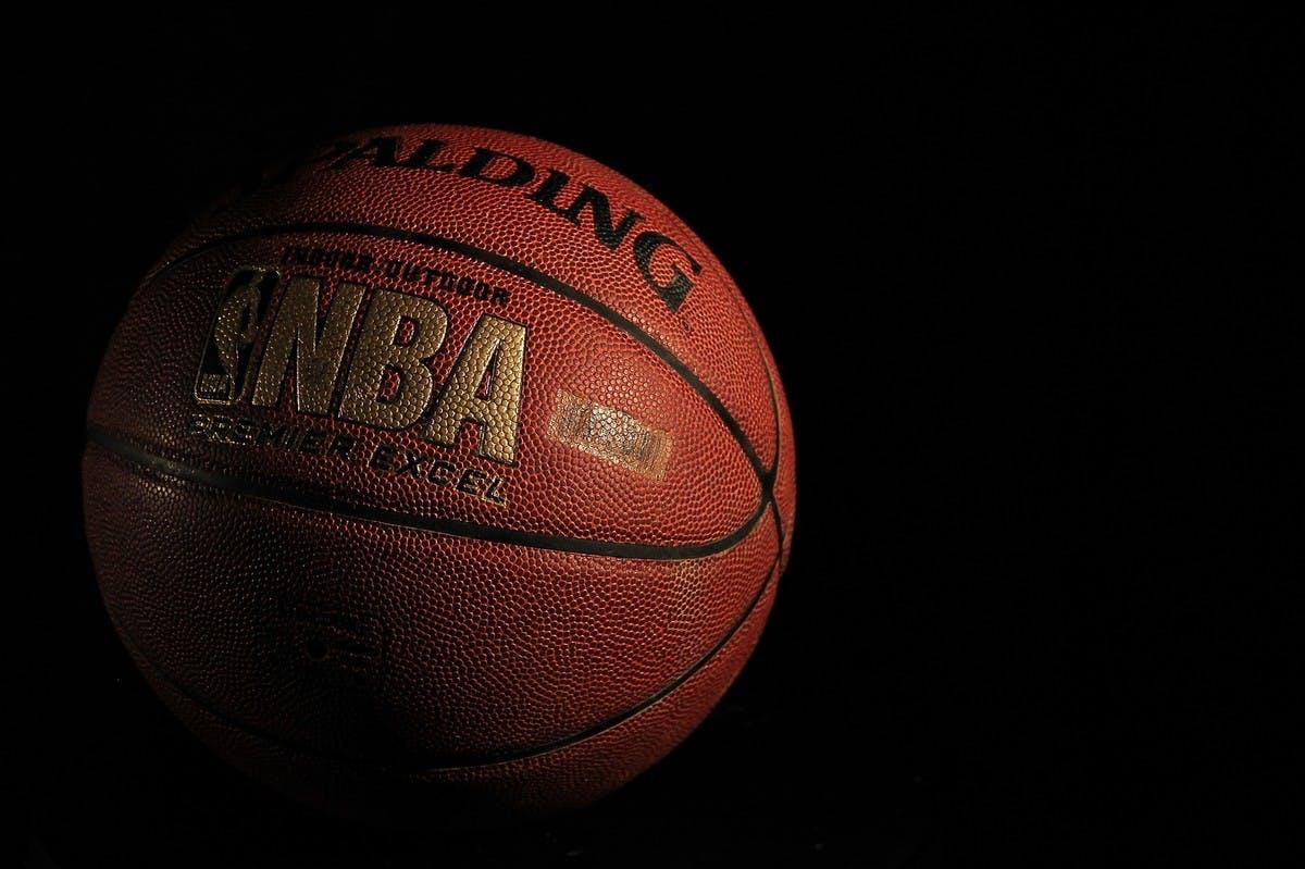 NBA Spalding DataHawk