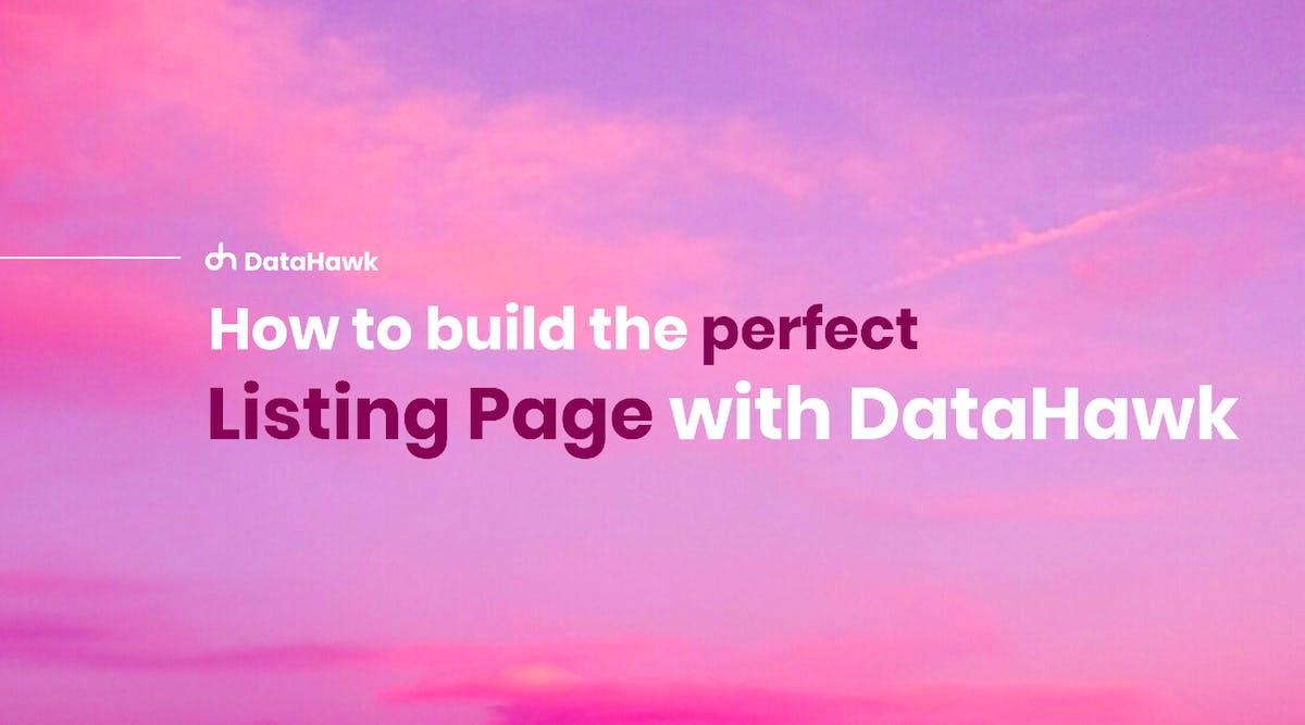 DataHawk Blog Cover