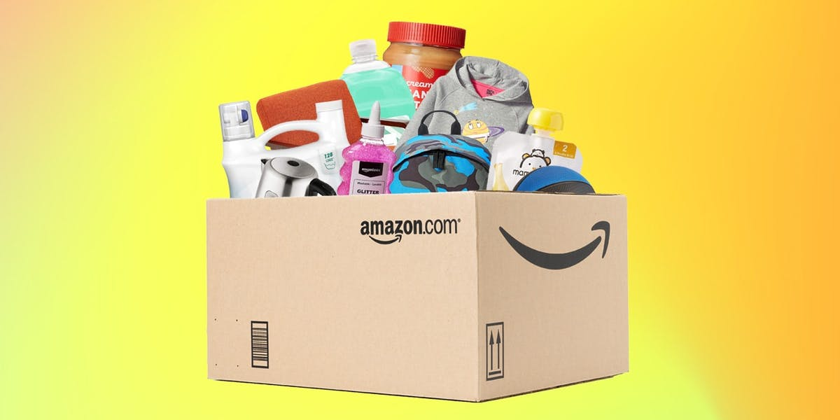 Private Label Product Sales on Amazon
