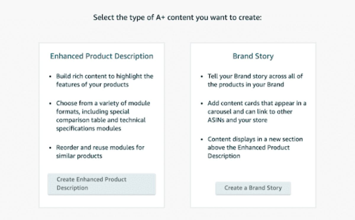 Amazon Brand Story: The Ultimate Amazon Seller Guide