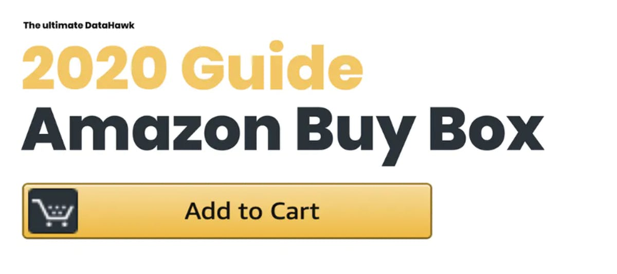 How to win the Amazon Buy Box [2020 Update]