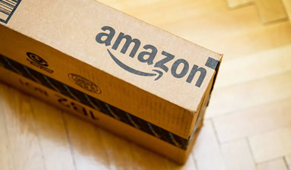 Amazon's Battle With Coronavirus Induced eCommerce Surge
