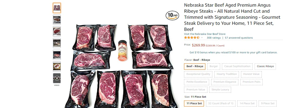 How To Sell Food On Amazon: The Ultimate Guide