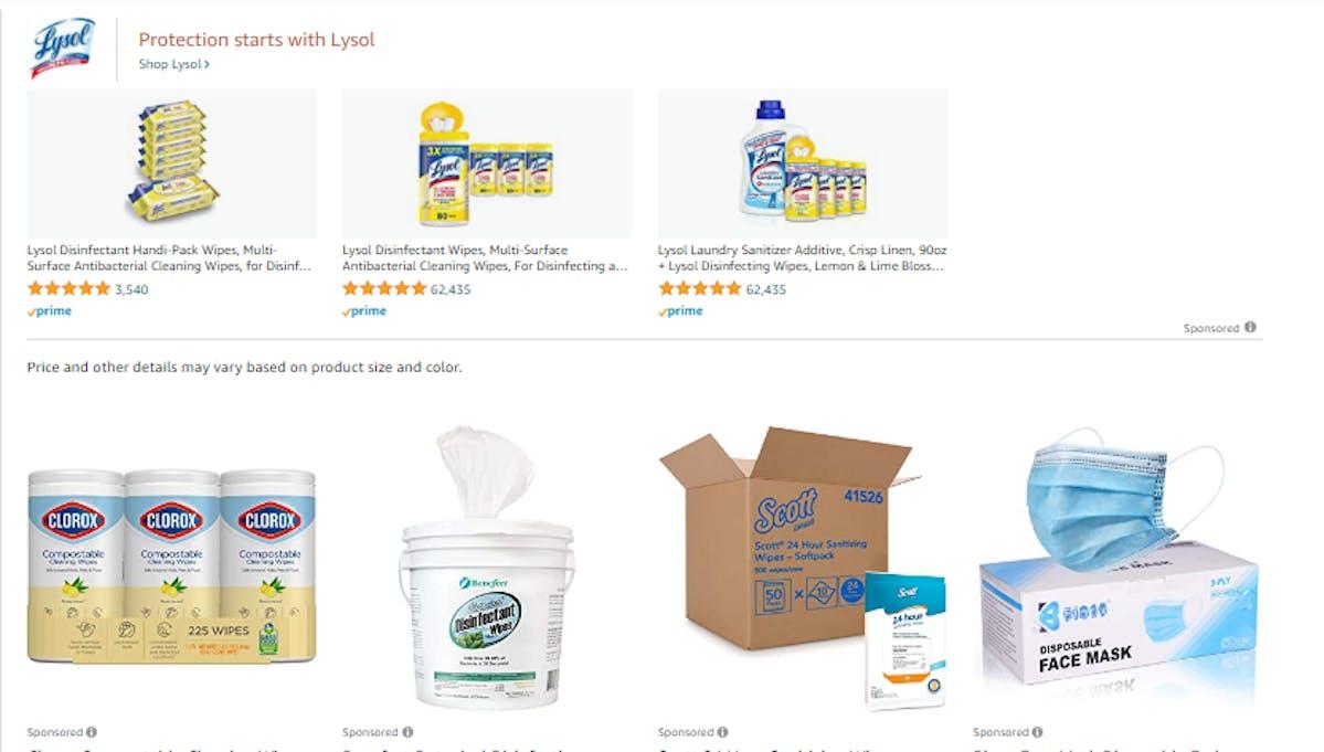 Walmart Advertising best practices