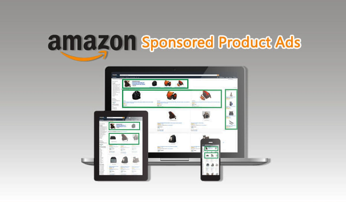 The Ultimate Guide to Amazon Sponsored Product Targeting Ads