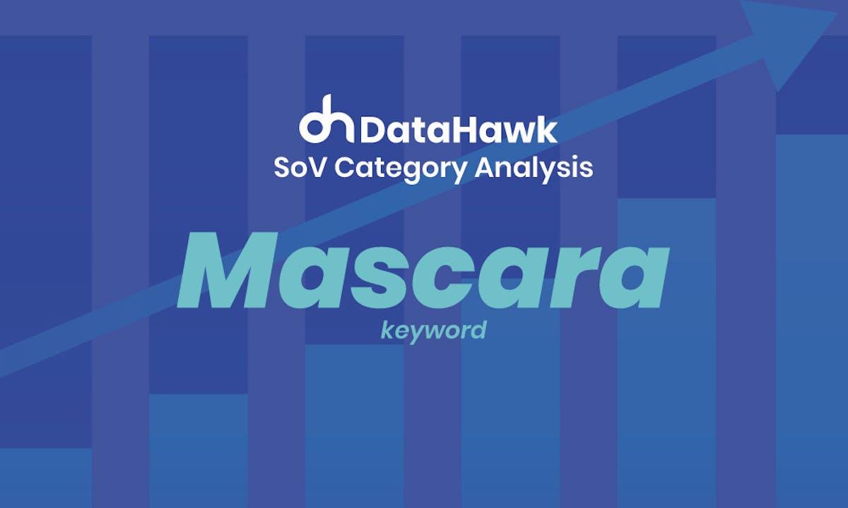 DataHawk Share Of Voice Analysis