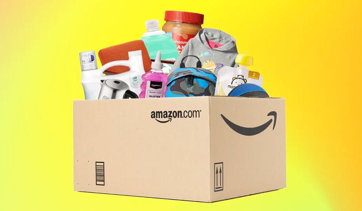 Amazon Is Moving Away From Featuring Its Own Brands