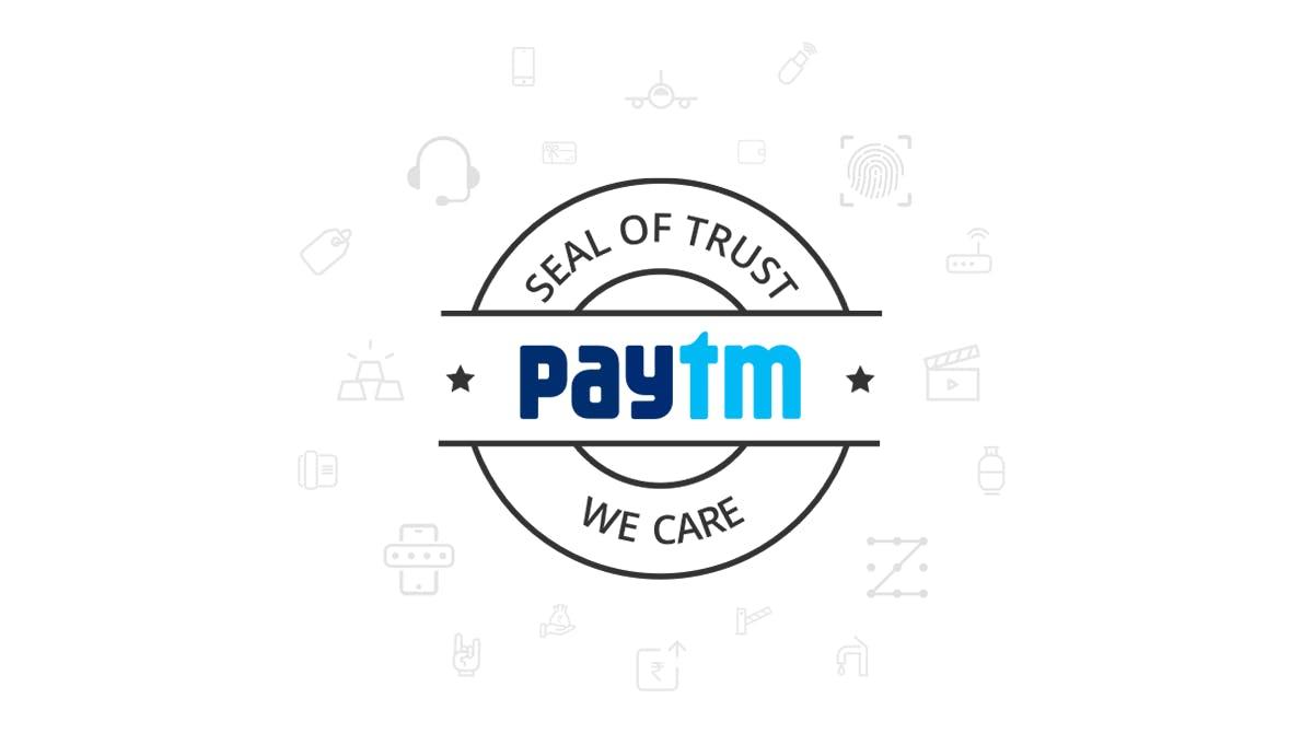 Paytm logo datahawk blog