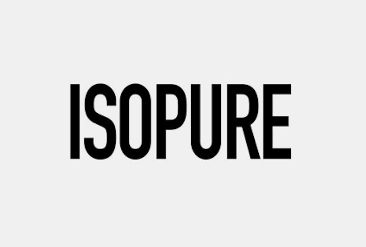 Iso pure