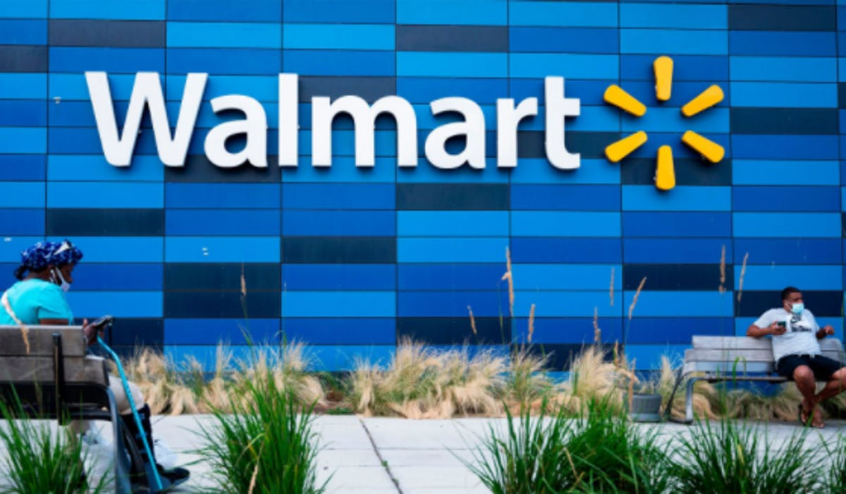 Walmart's Online Platform is Now Available to Non-Us Vendors