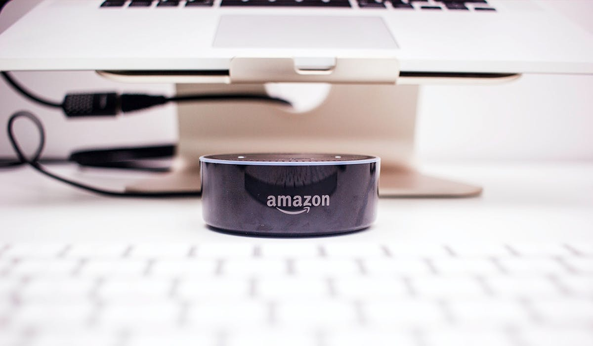 Amazon Is Testing A 'New' Badge for latest releases