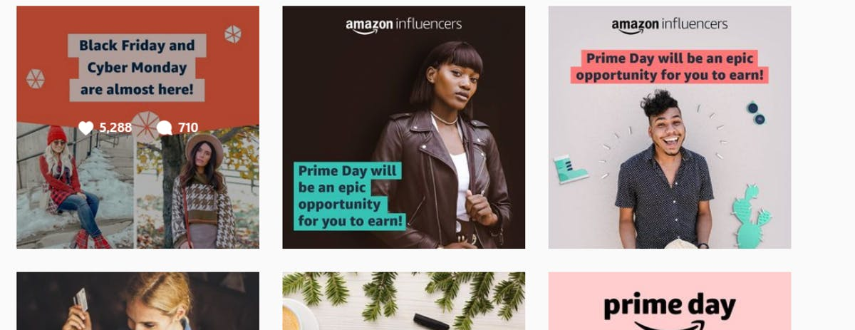 Amazon Products Promotions