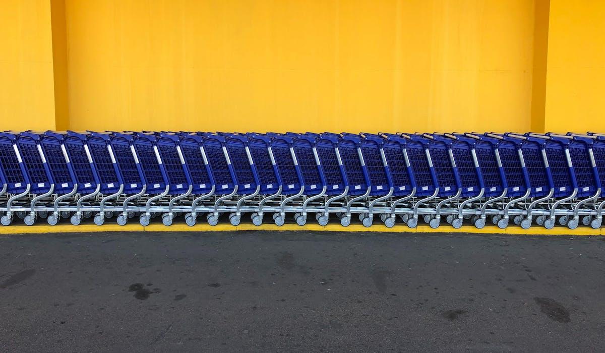 Walmart Product