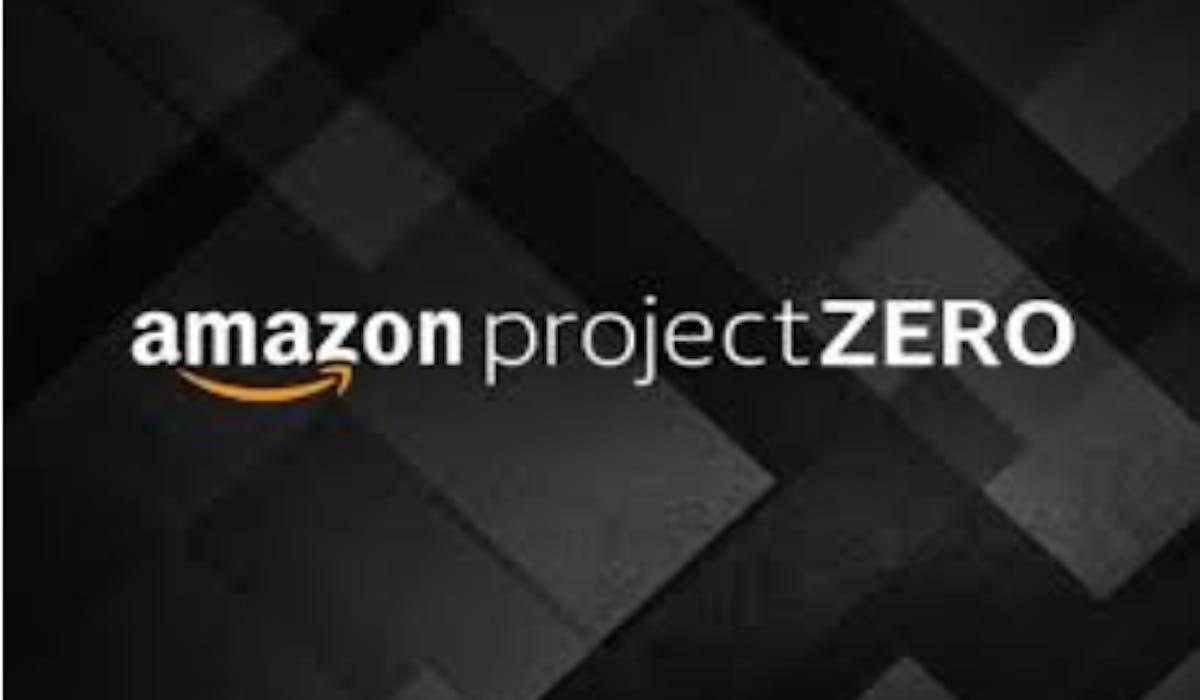 Amazon Project Zero: Your secret weapon to fight hijackers