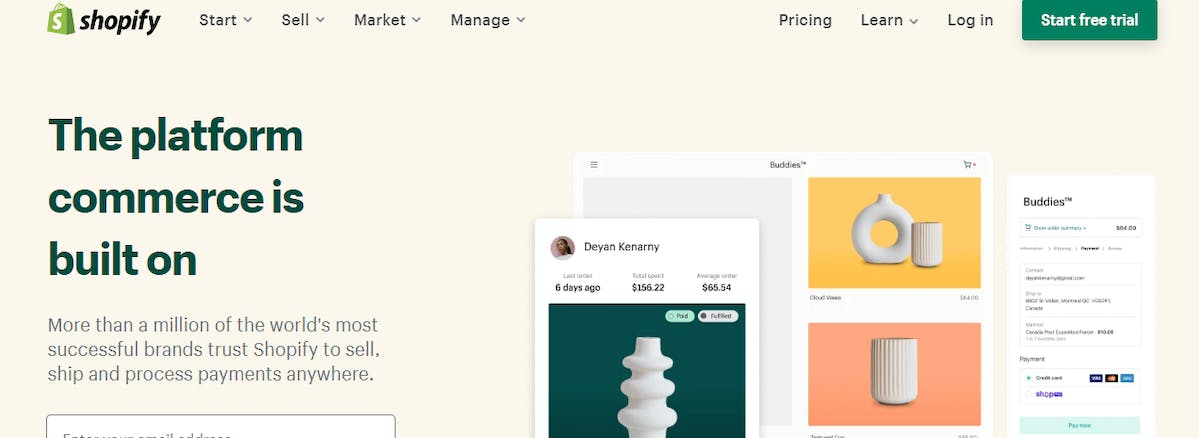 Strategies for selling on Amazon and Other Platforms