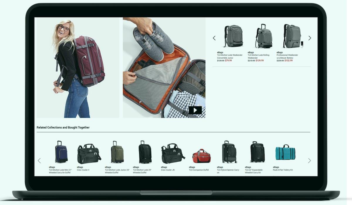 Amazon Product Page Optimization