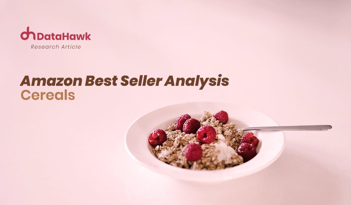 Amazon Best Seller Analysis
