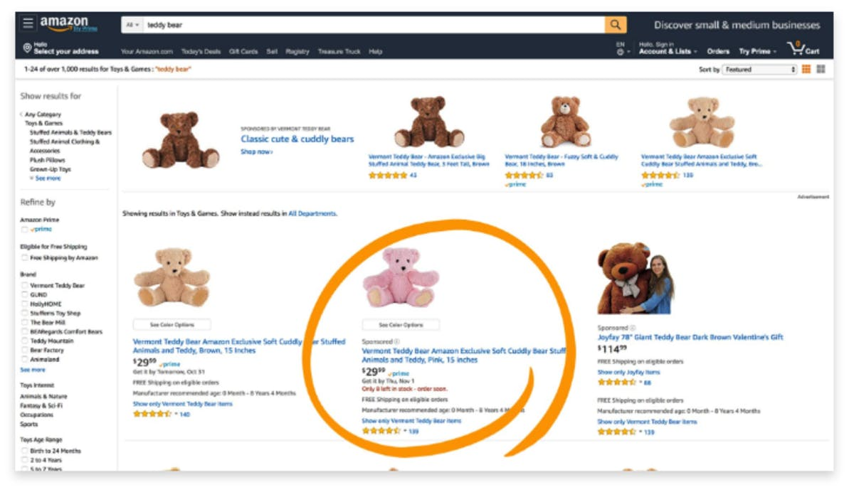 What is Amazon Marketing Service (AMS) DataHawk Blog