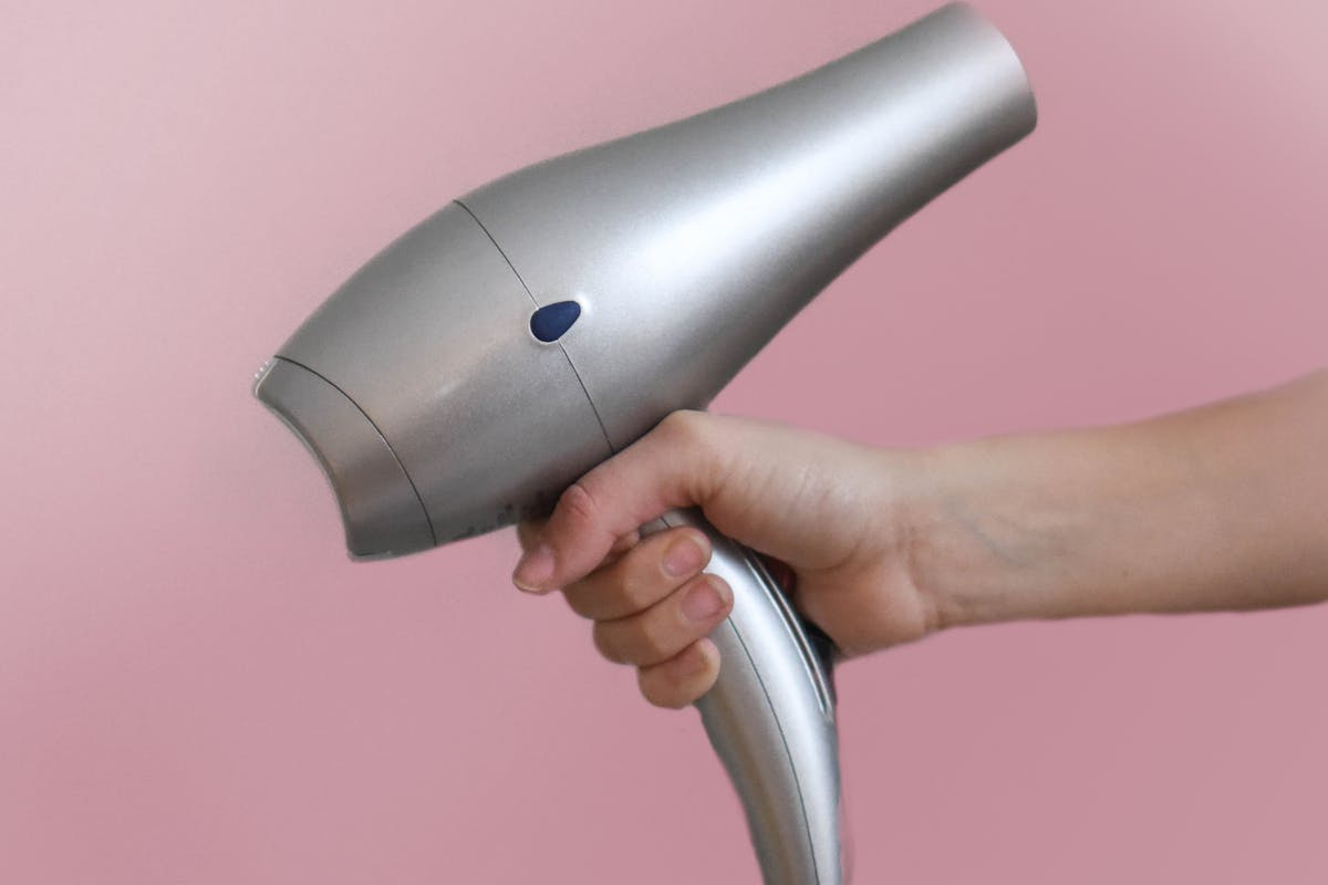 Hairstyling Tools Category