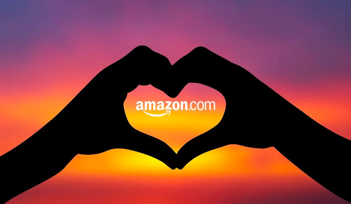 Amazon and Brands: a Love Story that is going to last