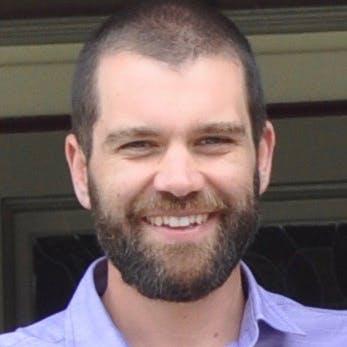 Brendan Billingsley Headshot