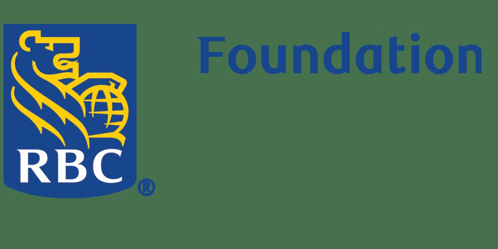 Logo de la Fondation RBC