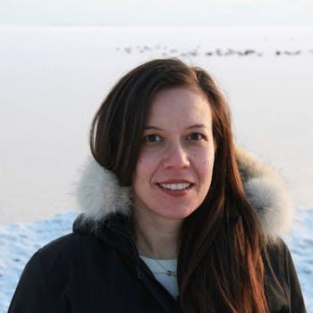 Carolyn Dubois photo du visage