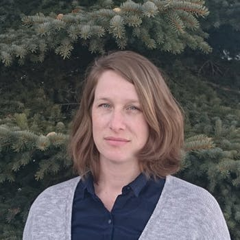 Dr. Megan Thompson Headshot