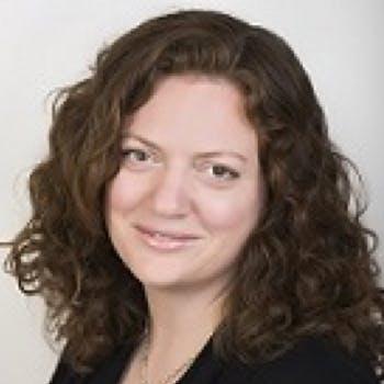 Dr. Erin Kelly photo du visage