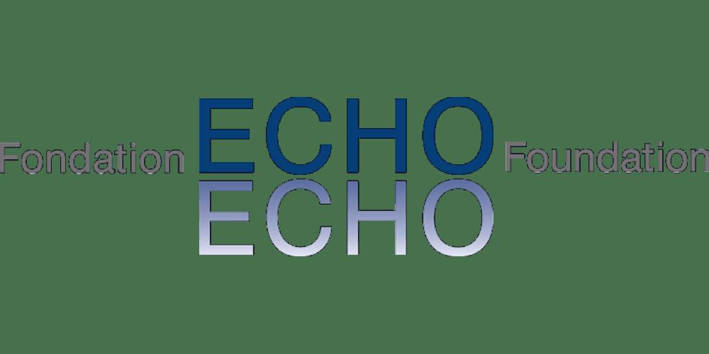 Logo de la Fondation ECHO