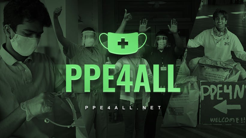 PPE4ALL