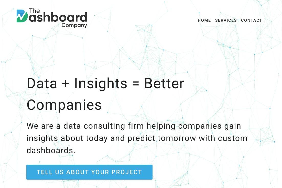 The Dashboard Company