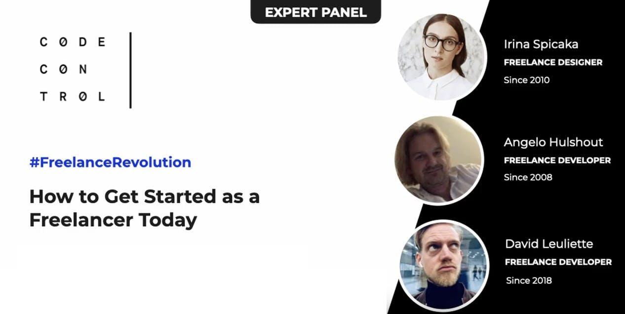 Freelancing Expert Panel