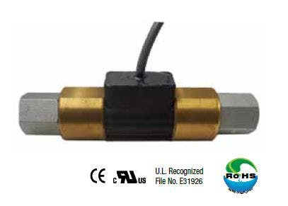 Gems Sensors - FS-B Series – Bi-Directional Flow Switch