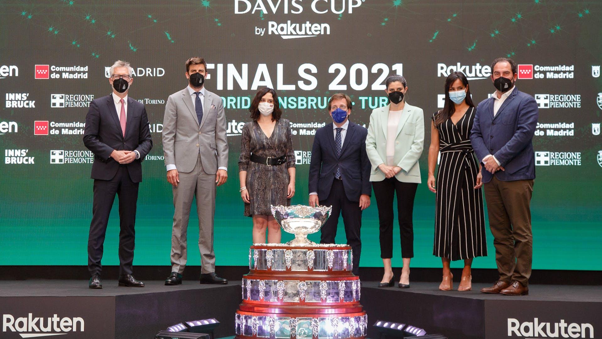 Davis Cup Frankfurt 2021