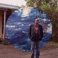 Photo of Archie Roach